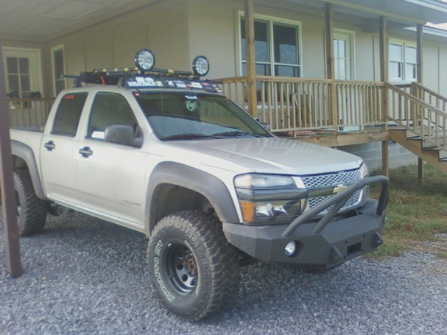 2005 Chevy Colorado Rear Bumper Heavy Duty Html Autos Post